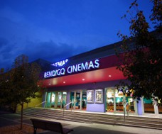 Bendigo Cinemas - Winery Find