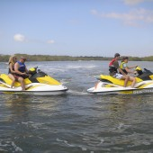 GC Jet Ski Tours - Winery Find