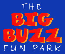 The Big Buzz Fun Park - Winery Find