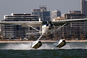 Melbourne Seaplanes - Winery Find