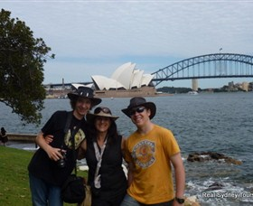 Real Sydney Tours - Winery Find