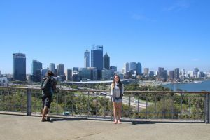 Best of Perth and Fremantle Day Tour - Winery Find