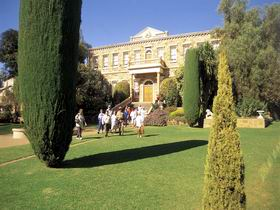 McGuigan Barossa Valley - Home of Chateau Yaldara - Winery Find