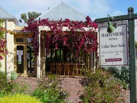 The Marienberg Centre and Limeburner's Restaurant - Winery Find