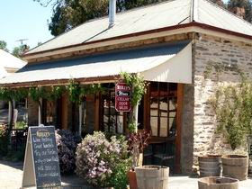 Reilly's Wines and Restaurant - Winery Find